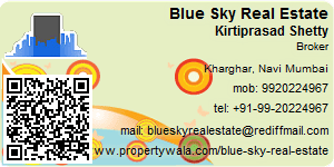 Contact Details of Blue Sky Real Estate