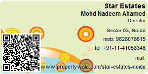 Contact Details of Star Estates Pvt Ltd