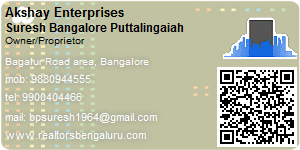 Contact Details of Akshay Enterprises