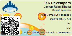 Contact Details of R K Developers