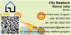 Contact Details of City Realtors